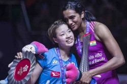 Badminton 2019 Season In Review Invincible Momota Super Daddies And World Champion Sindhu
