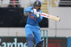 Smriti Mandhana In Icc Women S Odi And T20i Teams Of The Year