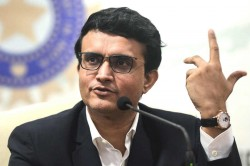 Cac To Be Formed Soon To Pick Selectors Says Bcci President Sourav Ganguly