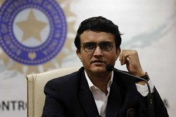 Too Early To Say Anything On Four Day Tests Sourav Ganguly