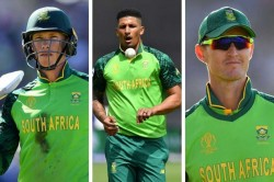 South Africa V England Proteas Name Six Uncapped Players In Squad