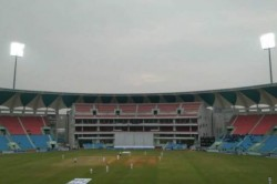 Ipl 2020 Delhi Capitals And Kings Xi Punjab Battle It Out To Make Lucknow Second Home