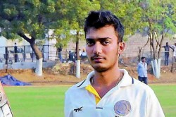 Tanmay Agarwal Named Hyderabad Captain In Ranji Trophy