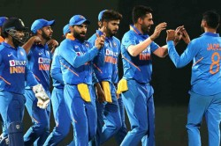 India Vs West Indies 2nd Odi Highlights India Beat West Indies To Level Series 1