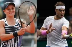 Australian Open World S Top Players Confirm Ao 2020 Entry