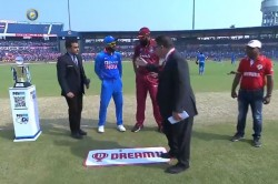 India Vs West Indies 3rd Odi India Have Won The Toss And Have Opted To Field