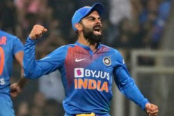 Over 50 In 2 Years Virat Kohli Creates Another World Record