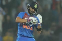 India Vs West Indies Virat Kohli Reveals Reason Behind His Notebook Celebration