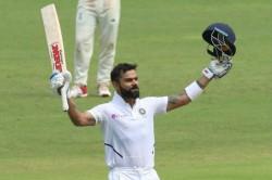 Icc Test Rankings Virat Kohli Finishes 2019 As Top Ranked Batsman