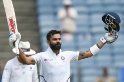 Virat Kohli Picked As Captain Of Ricky Ponting S Test Team Of The Decade No Other Indian Features