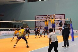 South Asian Games Indian Men And Women S Volleyball Teams Enter Final