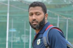 Domestic Stalwart Wasim Jaffer Joins Kings Xi Punjab As Batting Coach