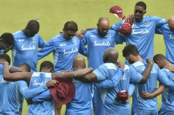 West Indies Players To Wear Black Armbands In Memory Of Basil Butcher