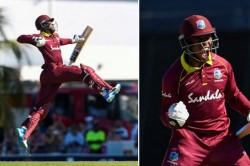India Vs West Indies 1st Odi Shimron Hetmyer Shai Hope Tons Give Wi 1 0 Lead