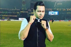 Aakash Chopra Shuts Down Twitter User For Calling Him Virat Kohlis Chamcha