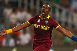 Dwayne Bravo Rovman Powell Recalled To West Indies Squad For T20i Series Vs Ireland