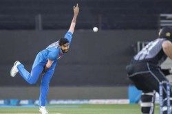 New Zealand Vs India 3rd T20i Twitter Slams Jasprit Bumrah For Poor Bowling In Super Over