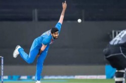 New Zealand Vs India 3rd T20i Rohit Sharma Reveals Why India Opted For Bumrah Instead Of Sharma