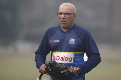Sri Lanka S Sacked Cricket Coach Demands Compensation