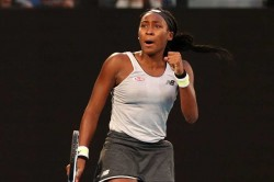 Teenage Sensation Coco Gauff Knocks Out Defending Champion Naomi Osaka