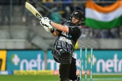 India Vs New Zealand 1st T20i Guptill Munro Hit 80 For The Opening Wicket