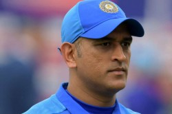 Ms Dhoni Out Of Bcci Central Contracts List