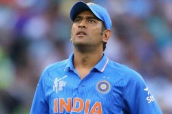 Dhoni Misses Out On Bcci Central Contract What Does It Mean