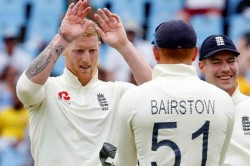 First Time In 142 Years Ben Stokes Claims Impressive Test Record For England