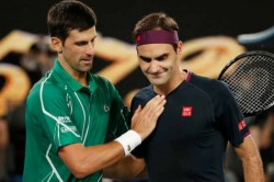 Novak Djokovic Outclasses Roger Federer To Reach 8th Australian Open Final