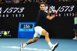 Federer S 100 10 Memorable Match Wins At The Australian Open