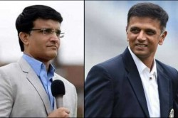 Ajinkya Rahane Says Sourav Ganguly Rahul Dravid Will Take Indian Cricket To New Heights