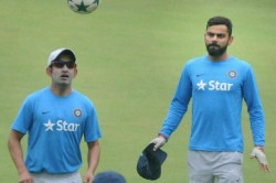 Gautam Gambhir Says Virat Kohli Should Be Applauded For Batting At Number Four