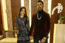 Hardik Pandya Makes Relationship With Girlfriend Natasha Stankovicofficial With Instagram Post