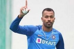 Hardik Pandya Fails Fitness Test Vijay Shankar Replaces Him Inida A Squad