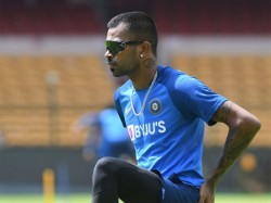 Hardik Pandya Not Considered For New Zealand Tour After Failing Workload Test