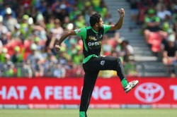 Bbl After Rashid Khan Pakistan Pacer Haris Rauf Claims 2nd Hat Trick Of The Day