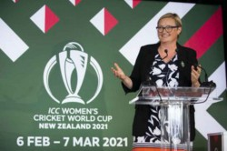 Hagley Oval In Christchurch To Host Icc Women S World Cup Final In