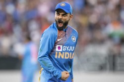India Vs New Zealand Virat Kohli All Praise For Bowlers After Comprehensive Win In 2nd T20i