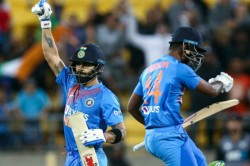 Virat Kohli Reveals Why He Opened In The Super Over Against New Zealand