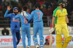 Best Reactions After India Registers A Convincing Win In The 2nd Odi