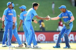 Rohit Sharma Hopes India Can Defend U 19 World Cup