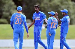 India A Vs New Zealand A 3rd Odi India A Stumble In Thrilling Finish Lose Series 1