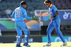 Icc U19 World Cup 2020 India Vs Australia Match Statistical Highlights