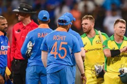 Experimenting India S Bid To Salvage Series Against Fully Armed Australia