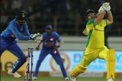 Kl Rahul In Rajkot Shows Why India Miss Ms Dhoni S Batting And Wicketkeeping