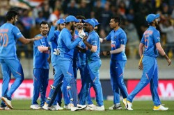 India Vs New Zealand 4th T20i Tim Seifert Run Out Was Turning Point Of Match