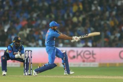 India Vs Sri Lanka 3rd T20i Shardul Lifts India To 201 After Dhawan Rahul Fifties