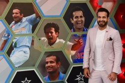 Irfan Pathan Says People Start Their Career At 27 28 Mine Ended At That Age