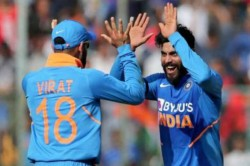 India Vs New Zealand 3rd T20i Live Score Jadeja Shardul Remove New Zealand Openers