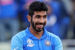 Jasprit Bumrah To Receive Polly Umrigar Award For Best Indian International Cricketer